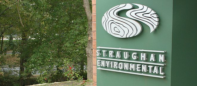 Straughan Environmental HQ