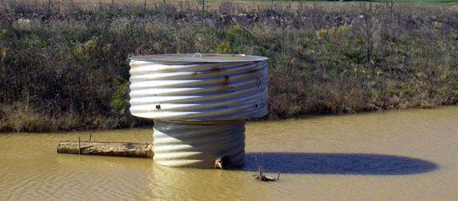 TMDL Program Management Support Services – MS4 Stormwater Management BMP Retrofits