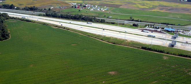 Stormwater Management Design and Environmental Compliance for US 301